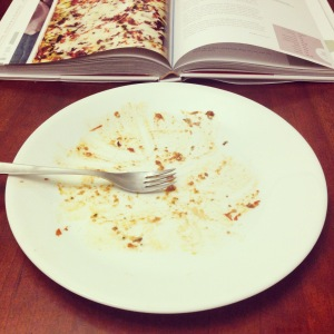 Noodle-less Zucchini Lasagna 7